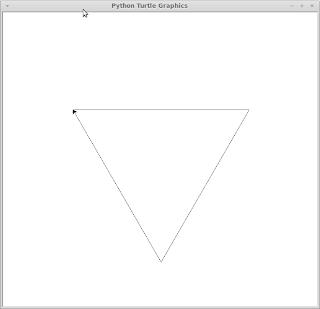 15) Fractals - Python